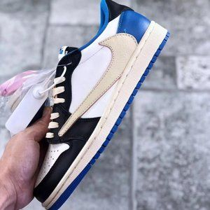 Air Jordan 1Military Blue